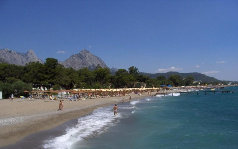 What to see in Kemer