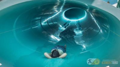 DoluSu Water Park Tour in Kemer