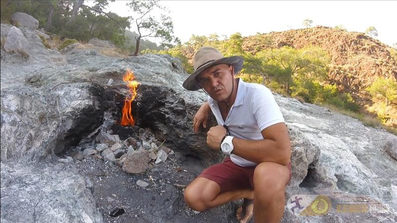 Экскурсия Олимпос-Химера-Улупынар на джипах из Кемера
