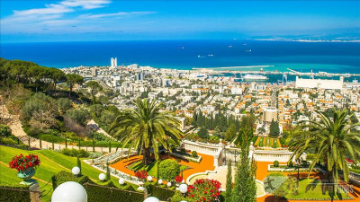 Tour Israel from Kemer