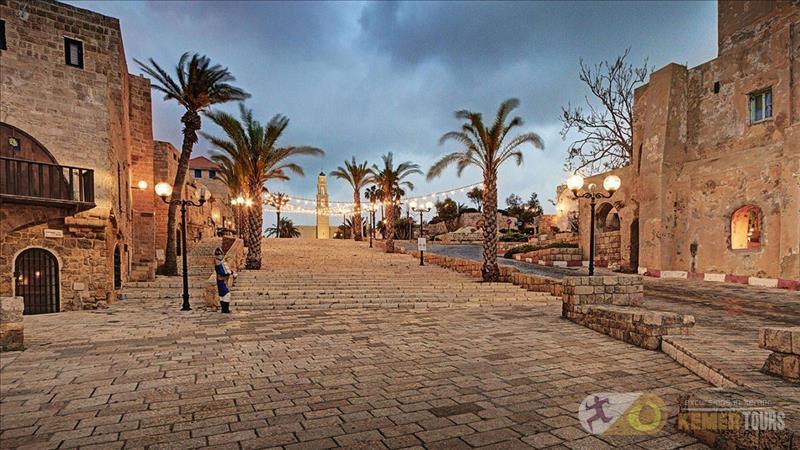 Экскурсия Израиль из Кемера