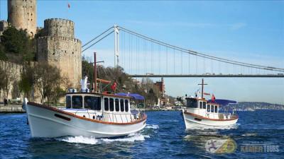 Экскурсия-тур в Стамбул из Кемера