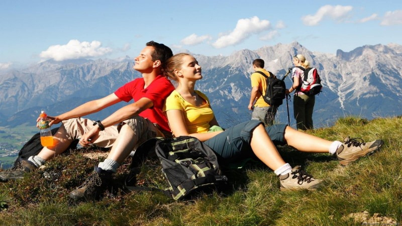 Individual excursions from Kemer